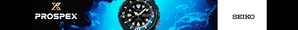 Rubber Seiko Watches