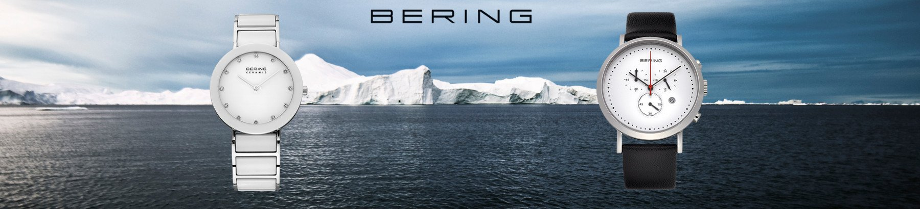 Shop Bering Watches