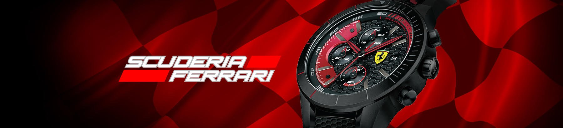 Shop Ferrari Watches