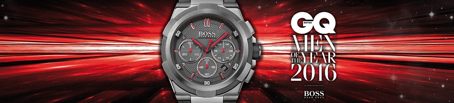 Shop Boss Watches