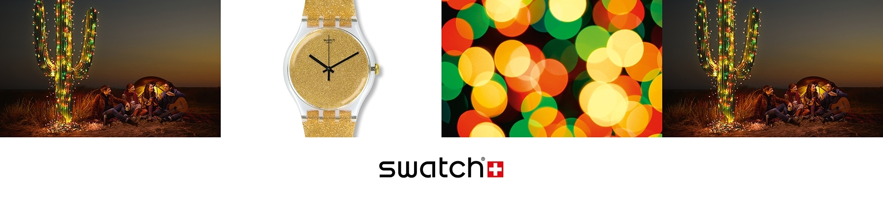 Shop Swatch Watch Fab