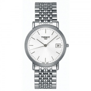 Tissot Gents S/Steel T-Classic Desire Watch T52.1.481.31
