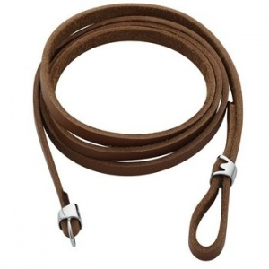 Spinning Jewelry Leather Link Extension 4951-10