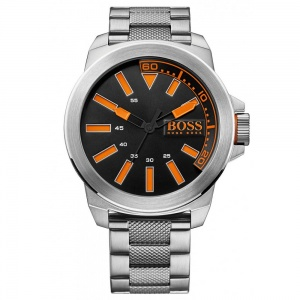 Hugo Boss Orange Gents' Stainless Steel Watch 1513006