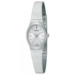 Pulsar Ladies' S/Steel Watch PK3031X1