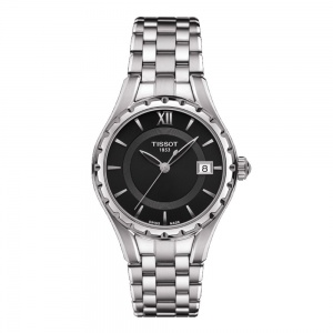 Tissot Ladies S/Steel T-Trend T-Lady Watch T072.210.11.058.00
