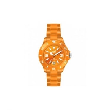 Ice-Watch Ice-Solid Orange Watch SD.OE.U.P.12