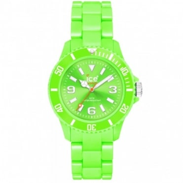 Ice-Watch Ice-Solid Green Watch SD.GN.U.P.12