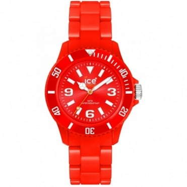 Ice-Watch Ice-Solid Red Watch SD.RD.U.P.12