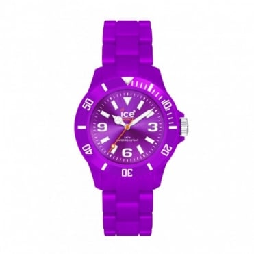 Ice-Watch Ice-Solid Purple Watch SD.PE.S.P.12