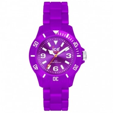 Ice-Watch Ice-Solid Purple Watch SD.PE.U.P.12