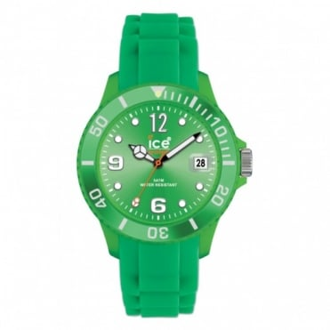 Ice-Watch Sili Green Watch SI.GN.U.S.09