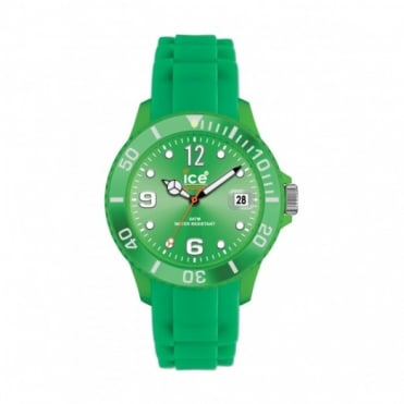 Ice-Watch Sili Green Watch SI.GN.S.S.09