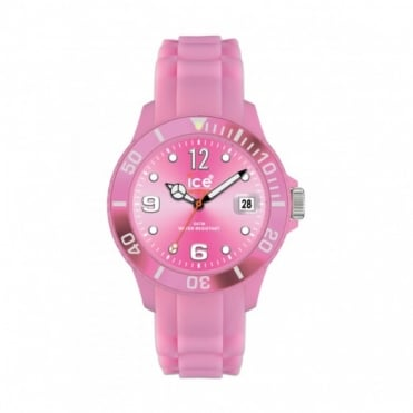 Ice-Watch Sili Pink Watch SI.PK.S.S.09