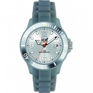 Ice-Watch Sili Silver Watch SI.SR.B.S.09