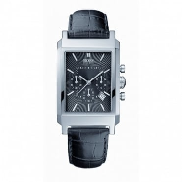 Hugo Boss Mens Boss Black Watch 1512258