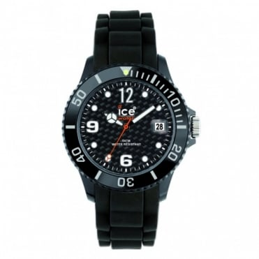 Ice-Watch Sili Black Watch SI.BK.U.S.09