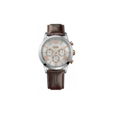 Hugo Boss Gents Chronograph Watch 1512728