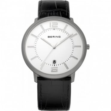 Bering Mens Classic Watch 11139-000