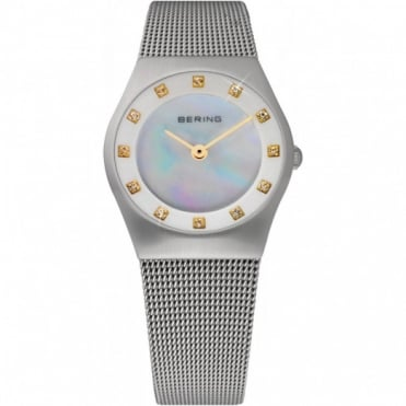 Bering Ladies Classic Watch 11927-004