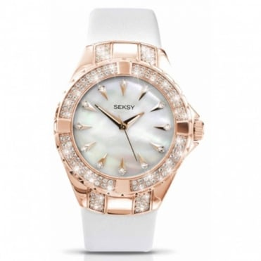 Seksy By Sekonda Ladies' Intense Watch 4434