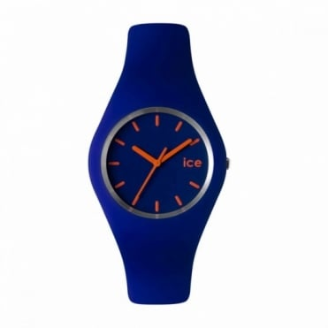 Ice-Watch Ice Unisex Blue Watch ICE.BE.U.S.12