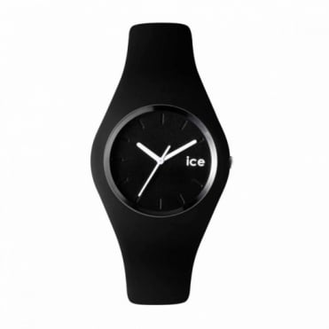 Ice-Watch Ice Unisex Black Watch ICE.BK.U.S.12