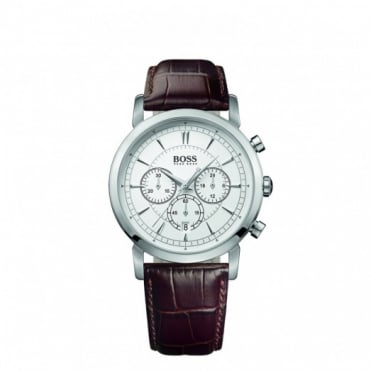 Hugo Boss Gents Chronograph Watch 1512871