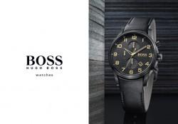 Mens Hugo Boss Watches