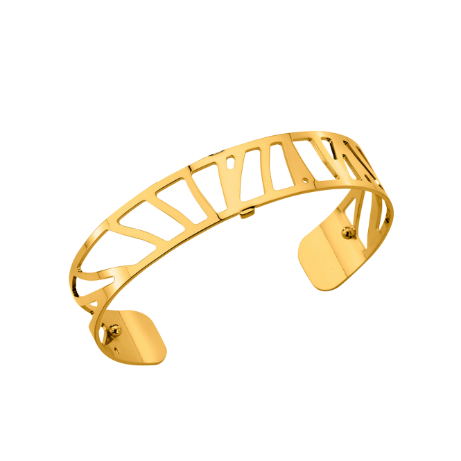 14mm Perroquet Gold Plate Bangle 70261680100000