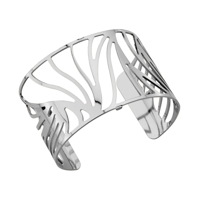 40mm Perroquet Silver Plate Bangle 70261621600000