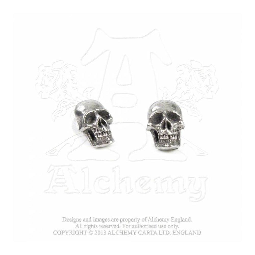 e459a21e7ee76 Alchemy Mortuarium Earrings E342