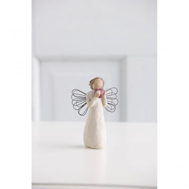 Willow Tree Angel Of The Heart 26024