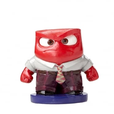 Disney Showcase Collection Anger From Inside Out 4051220