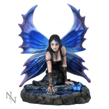 Anne Stokes - Immortal Flight Fairy Figurine NOW4012