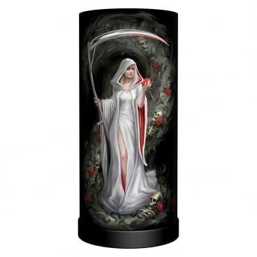 Anne Stokes Life Blood Lamp B2324F6