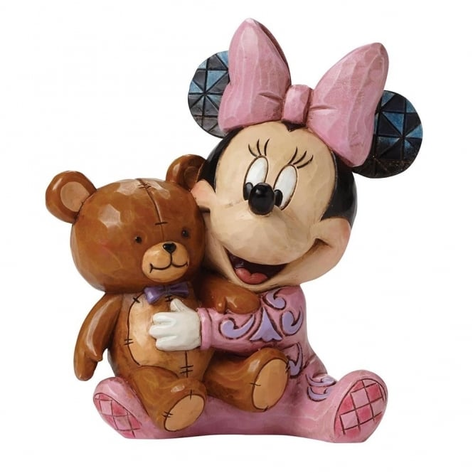 Baby's First Minnie - Bed Time Besties 4049023