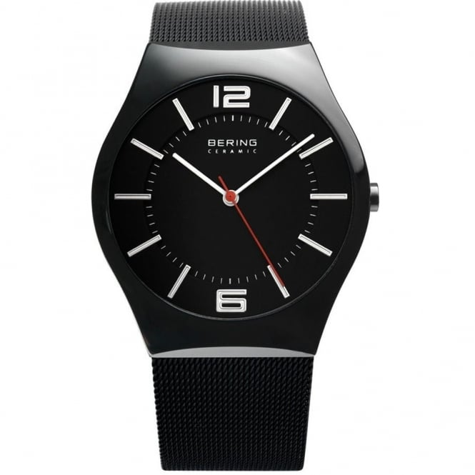 Bering Gents' Ceramic Watch 32039-448