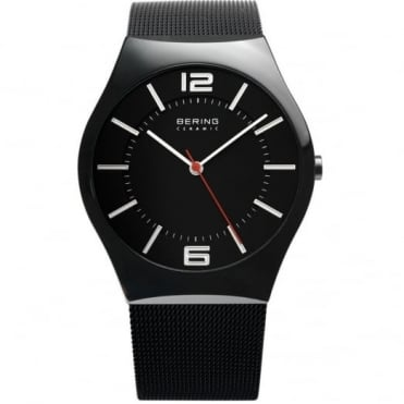 Gents' Ceramic Watch 32039-448