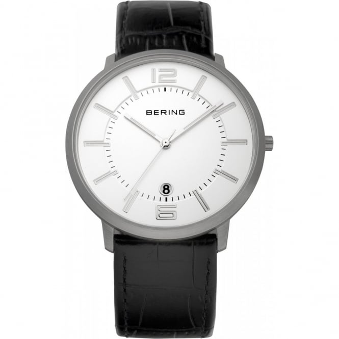 Gents' Classic Watch 11139-000