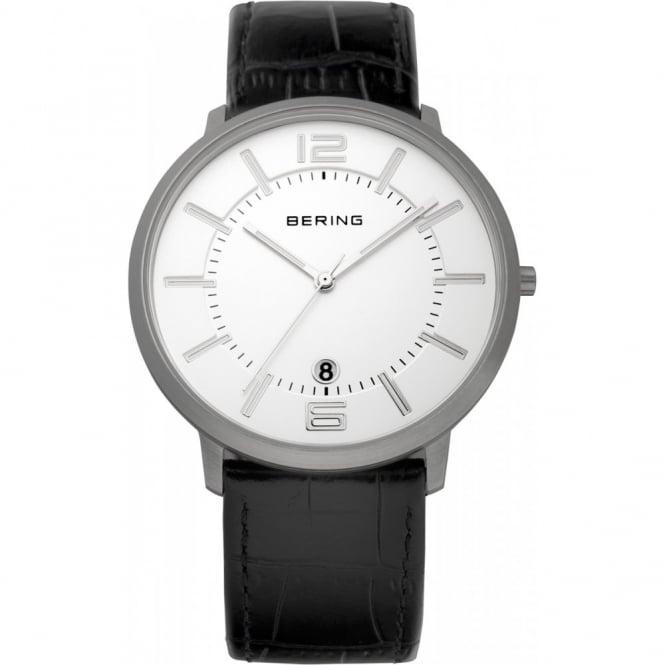 Bering Gents' Classic Watch 11139-000