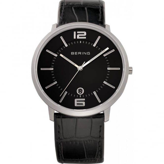 Bering Gents' Classic Watch 11139-409