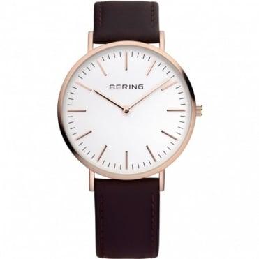 Bering Gent's Classic Watch 13738-564