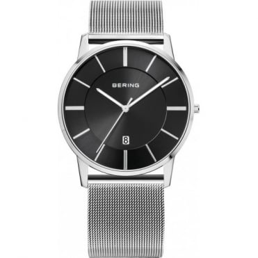 Gent's Stainless Steel Classic Watch 13139-002