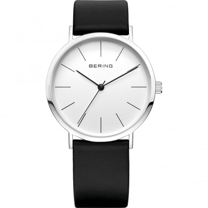 Bering Gent's Stainless Steel Watch 13436-404
