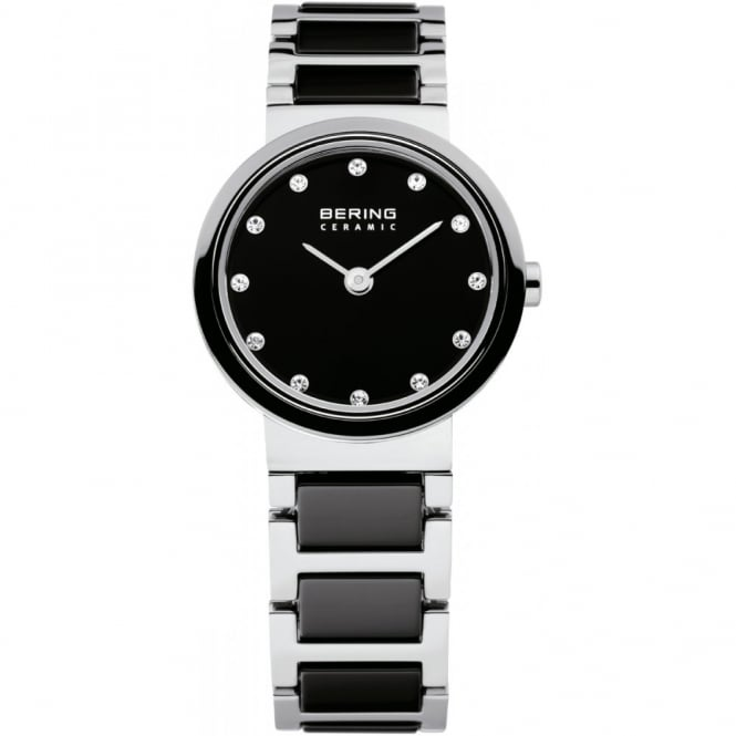 Ladies Ceramic Watch 10725-742