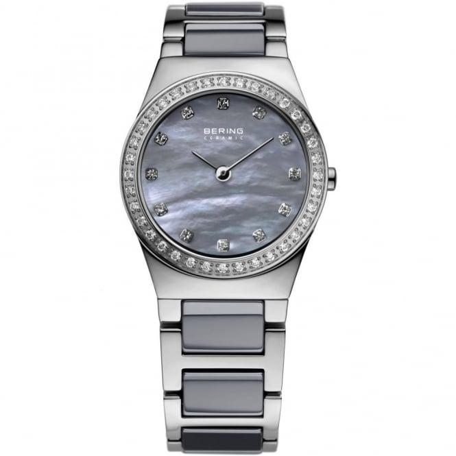 Bering Ladies' Ceramic Watch 32426-789