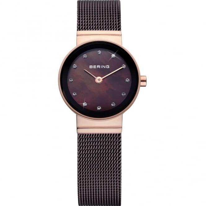 Bering Ladies' Classic Watch 10122-265
