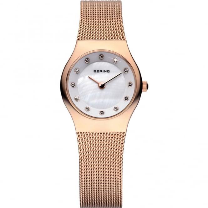 Bering Ladies' Classic Watch 11923-366