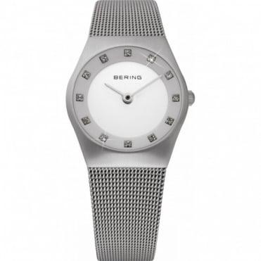Bering Ladies S/Steel Classic Watch 11927-000